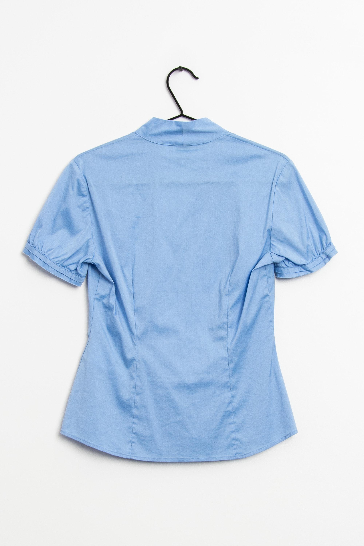 s.Oliver Selection Bluse Blau Gr.34