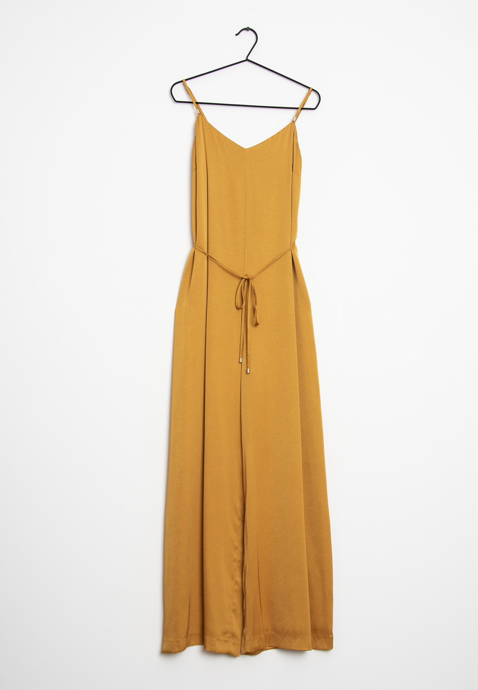 DKNY Jumpsuit / Overall Braun Gr.S