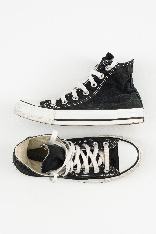 Converse Sneakers Schwarz Gr.36