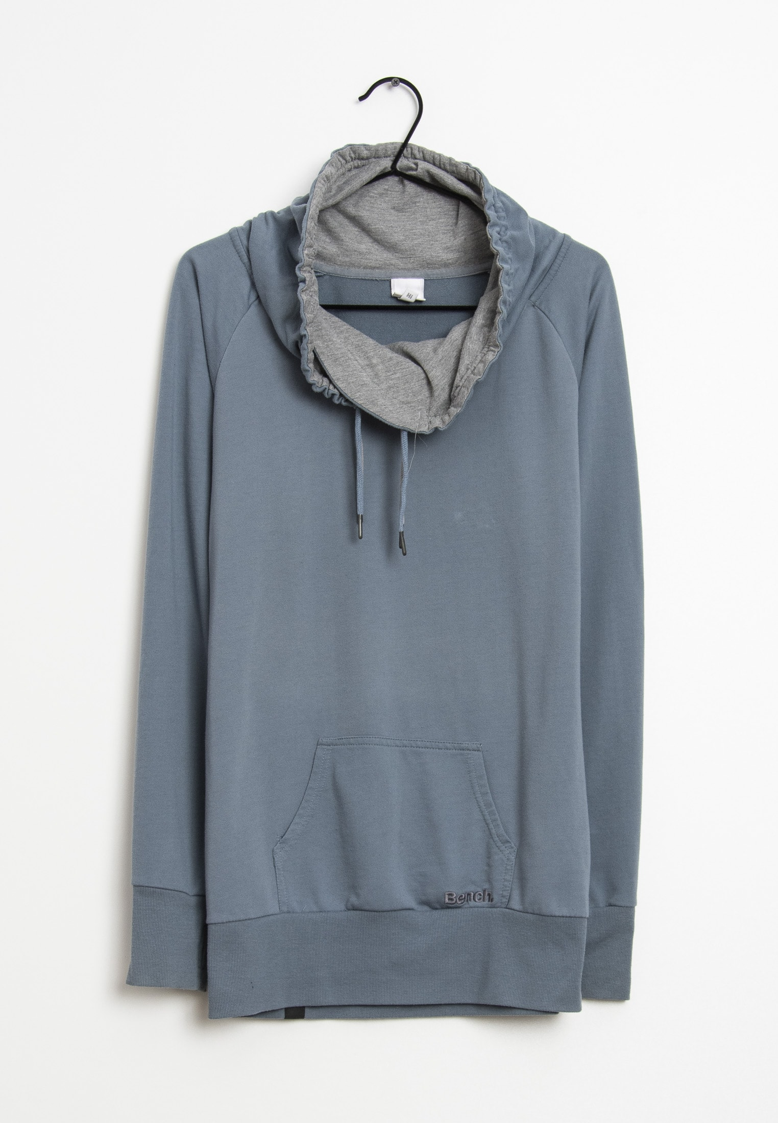 Bench Sweat / Fleece Blau Gr.L