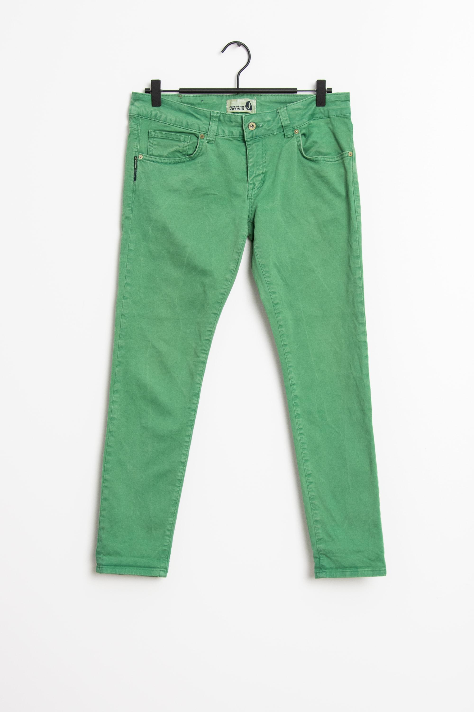 Kuyichi Jeans Grün Gr.W32 L32