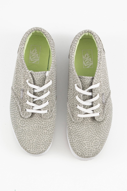 Vans Sneakers Grau Gr.38