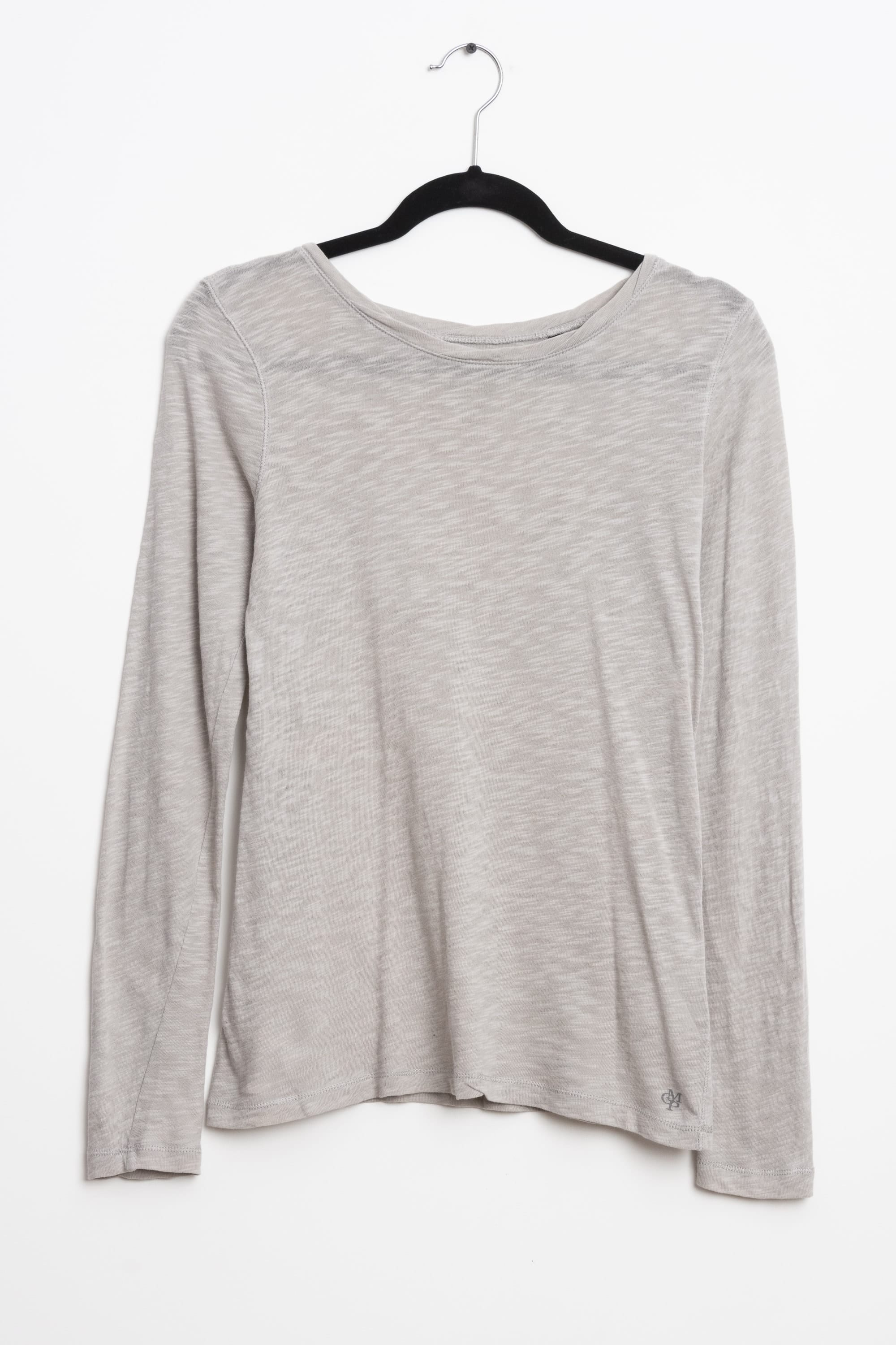 Marc O'Polo Sweat / Fleece Grau Gr.M