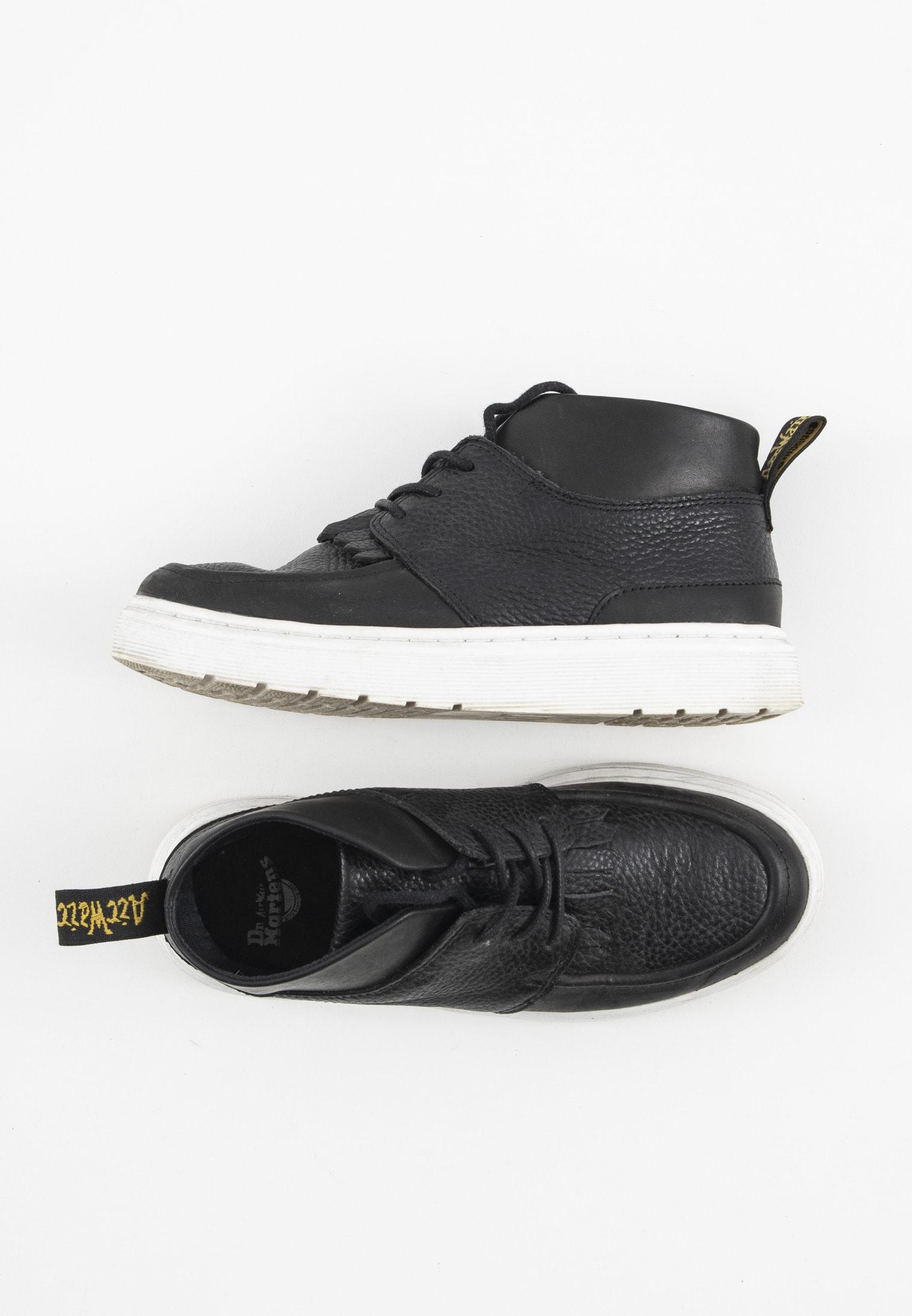 Dr. Martens Sneakers Schwarz Gr.37