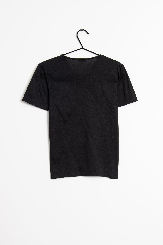 HUGO T-Shirt Schwarz Gr.S