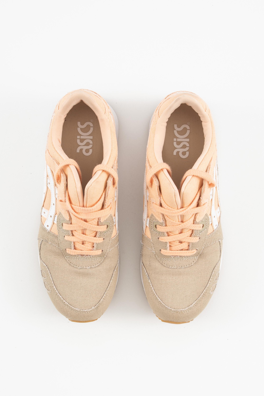 Asics Tiger Sneakers Mehrfarbig Gr.39