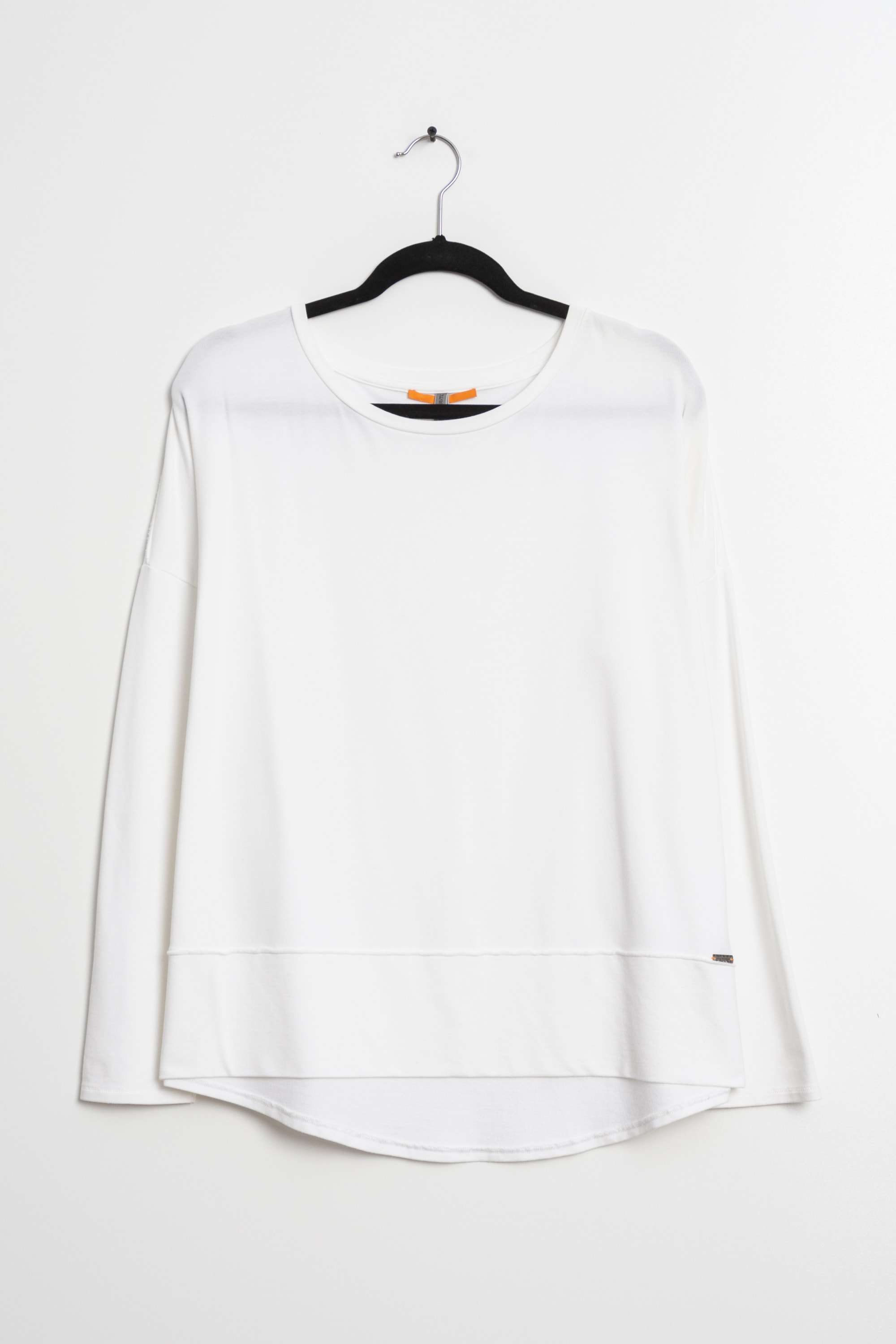 HUGO Sweat / Fleece Weiß Gr.L