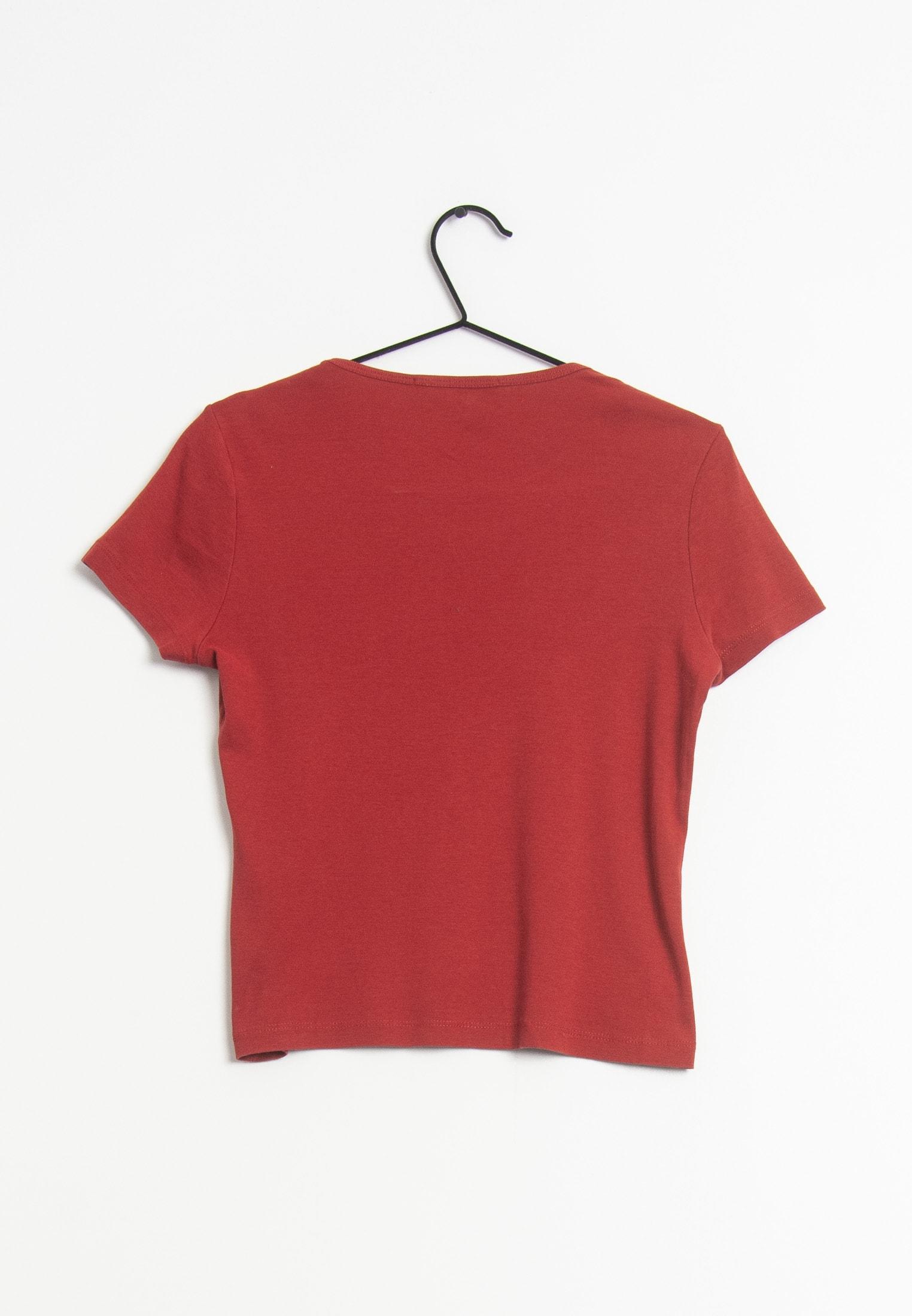 HALLHUBER T-Shirt Blau Gr.M