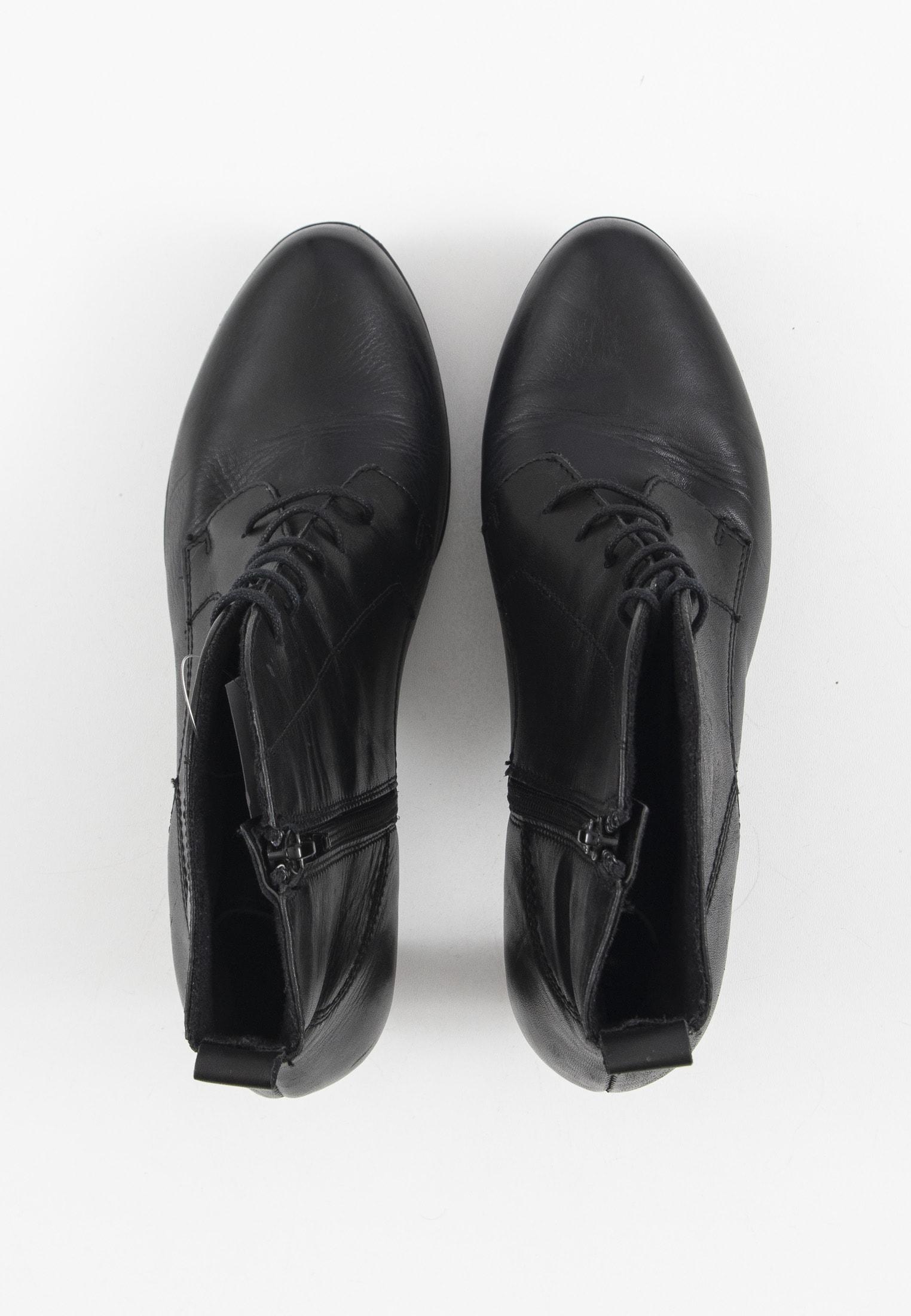 Tamaris Stiefel Stiefelette Boots Schwarz Gr.39