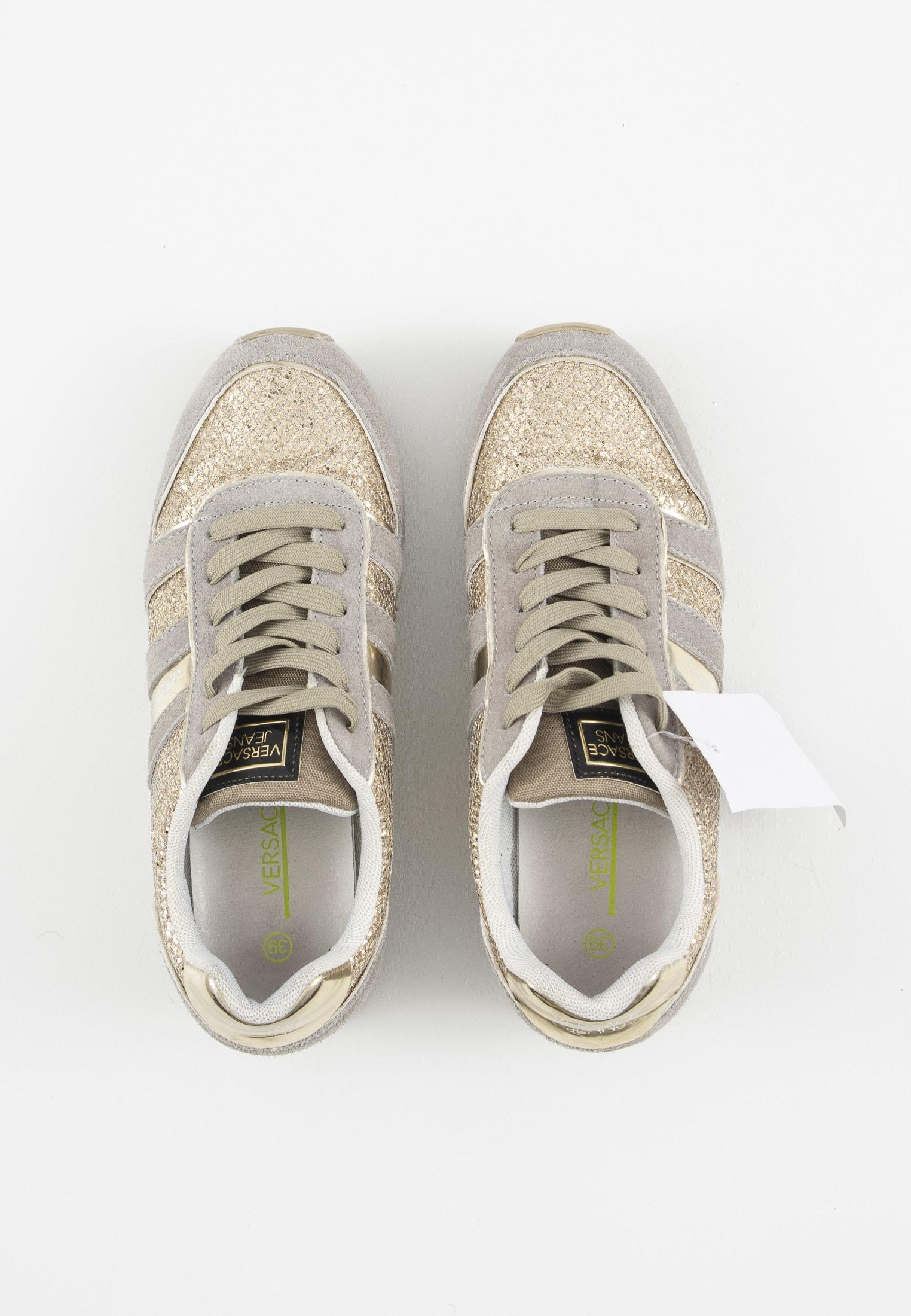 Versace Jeans Sneakers Beige Gr.39