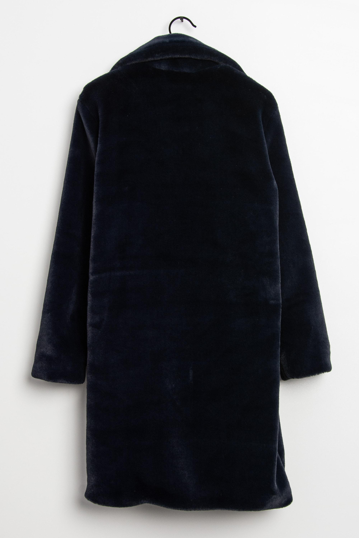 Sparkz Mantel Blau Gr.S