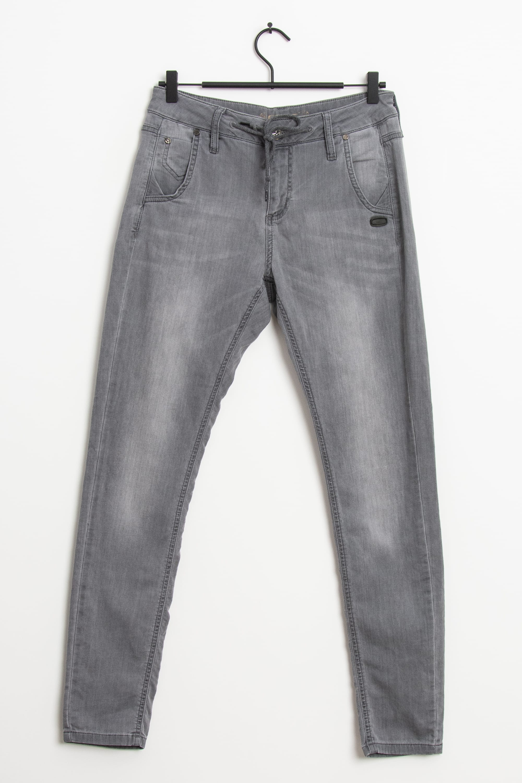 Gang Jeans Grau Gr.M