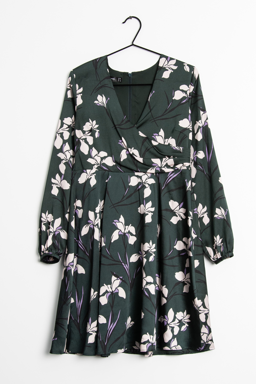 HALLHUBER Kleid Mehrfarbig Gr.36