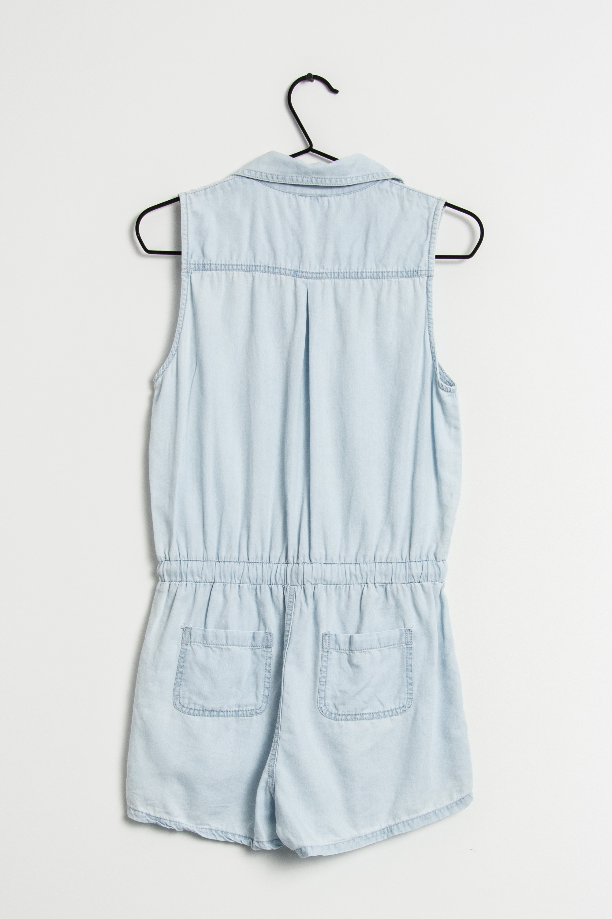 Guess Jumpsuit / Overall Blau Gr.XS