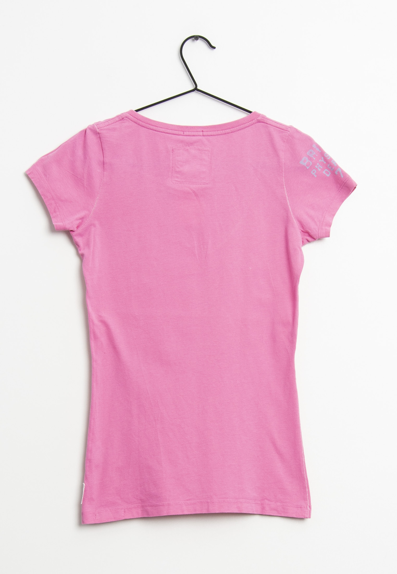 Better Rich T-Shirt Pink Gr.S