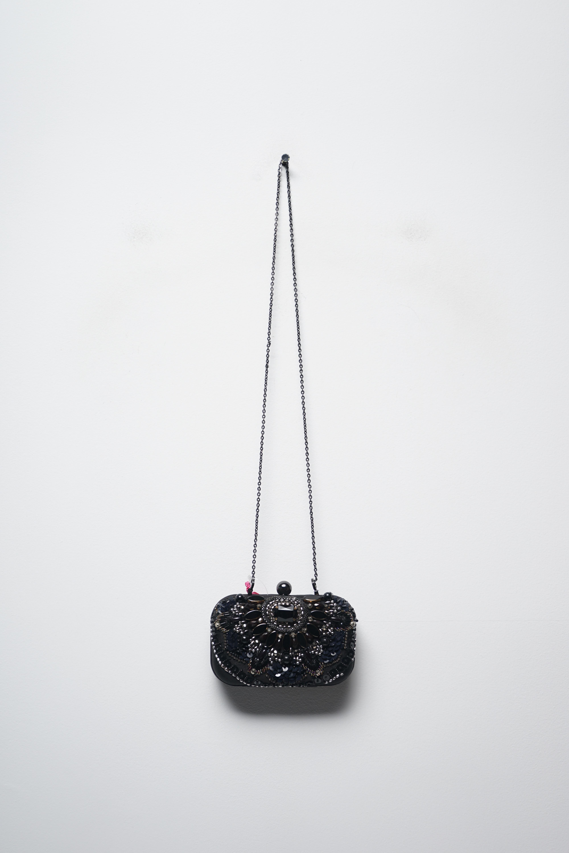 Accessorize Tasche Schwarz