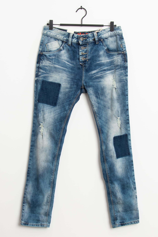 M.O.D Jeans Blau Gr.W28 L32