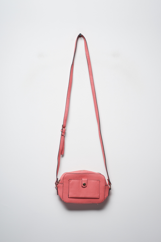 Accessorize Tasche Pink