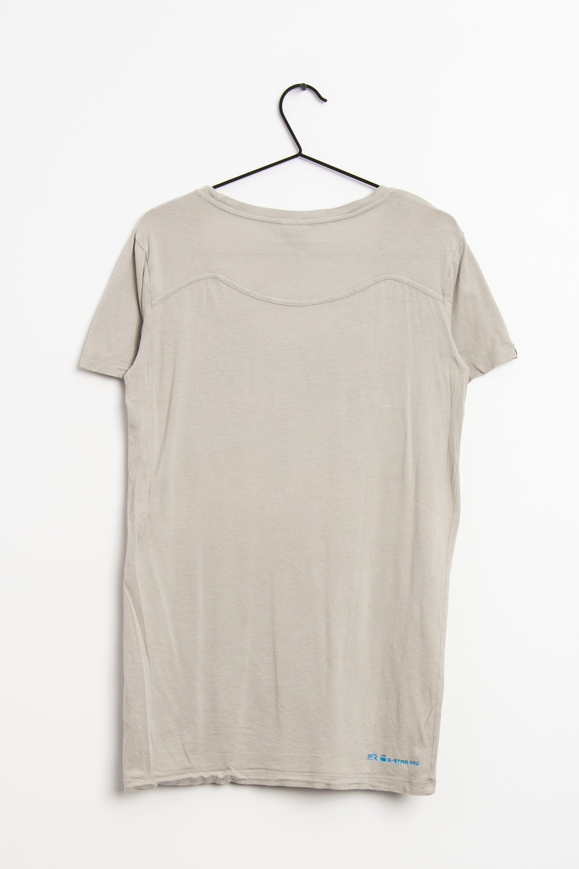 G-Star T-Shirt Grau Gr.S