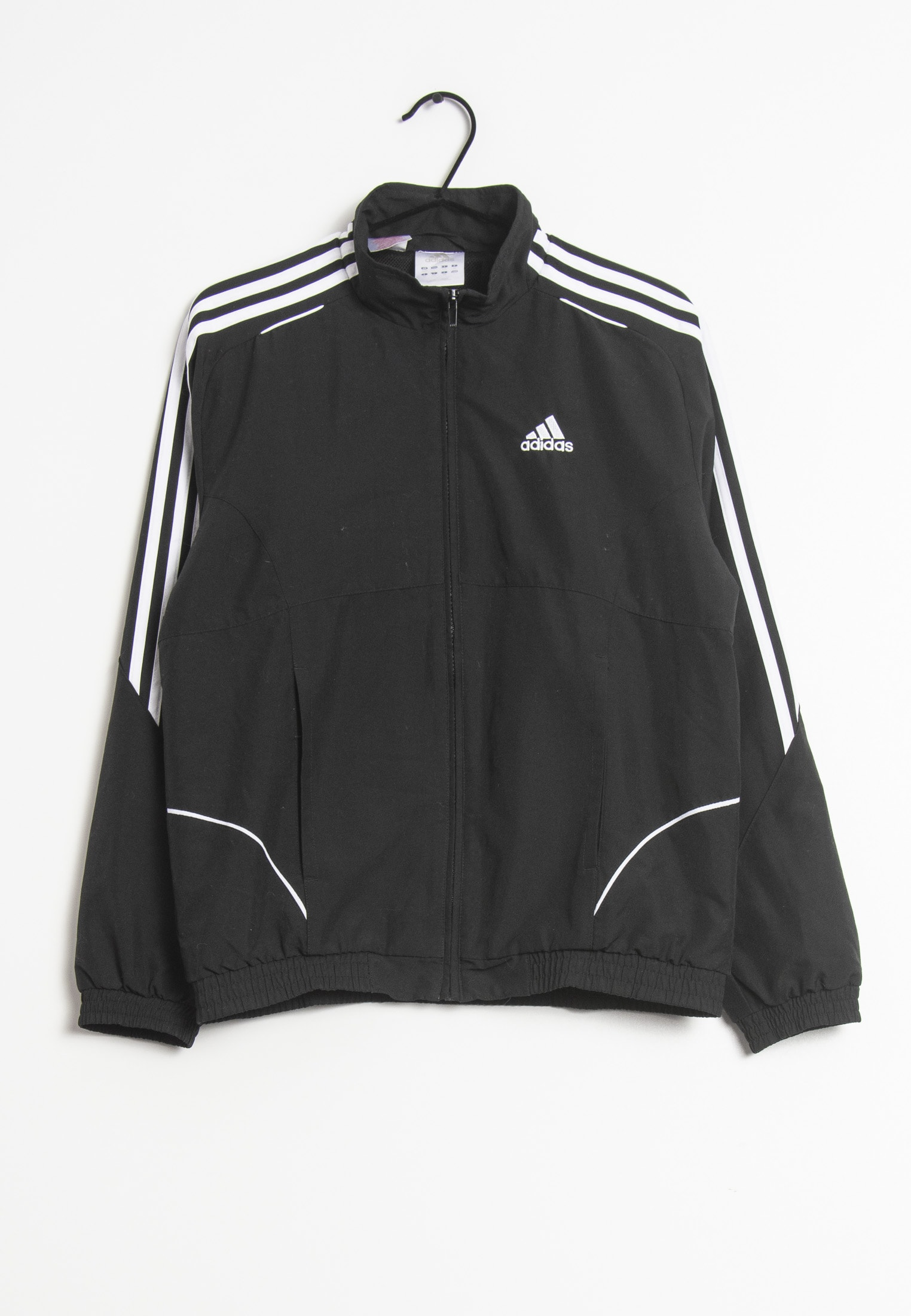 adidas Originals Sweat / Fleece Schwarz Gr.34