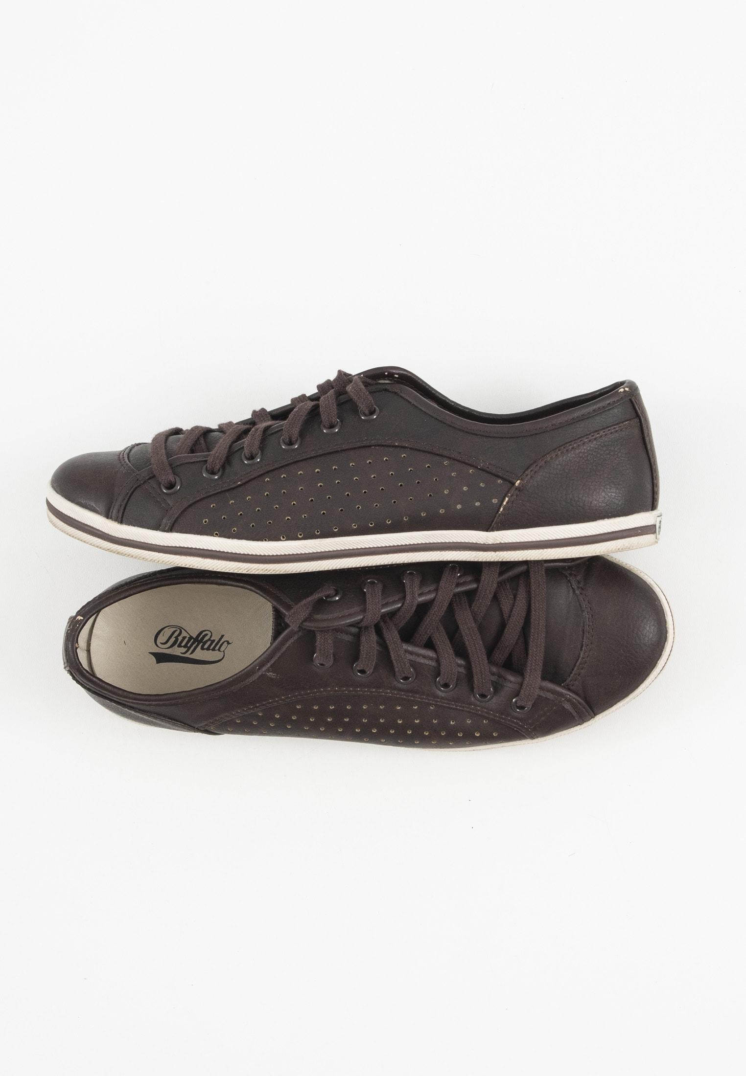 Buffalo Sneakers Braun Gr.38