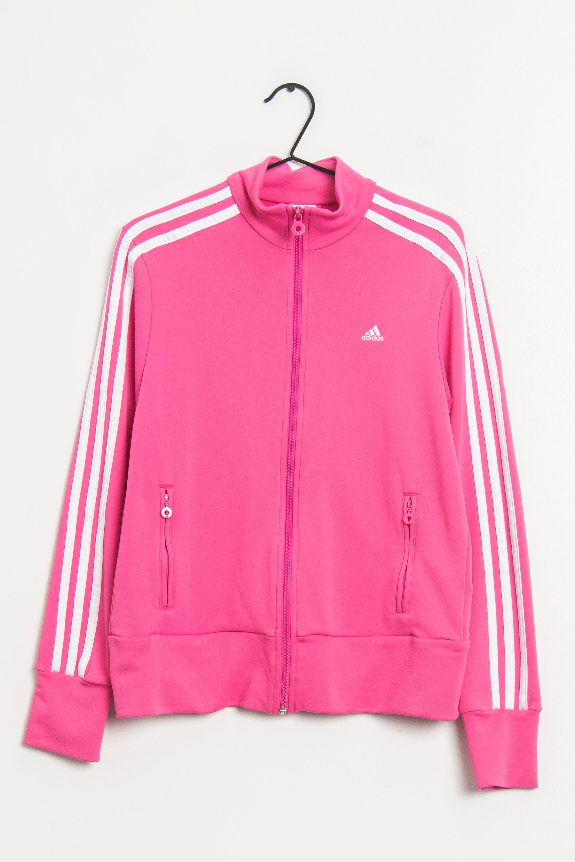 ADIDAS ORIGINALS Sweat / Fleece Pink Gr.44