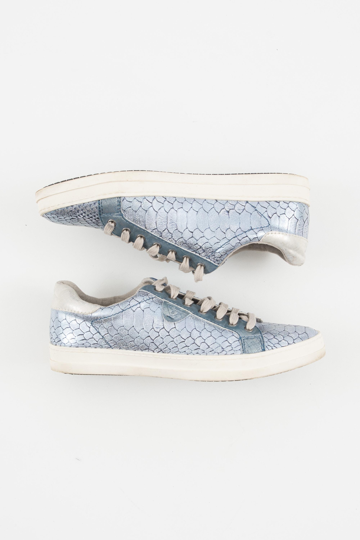 Tamaris Sneakers Blau Gr.37