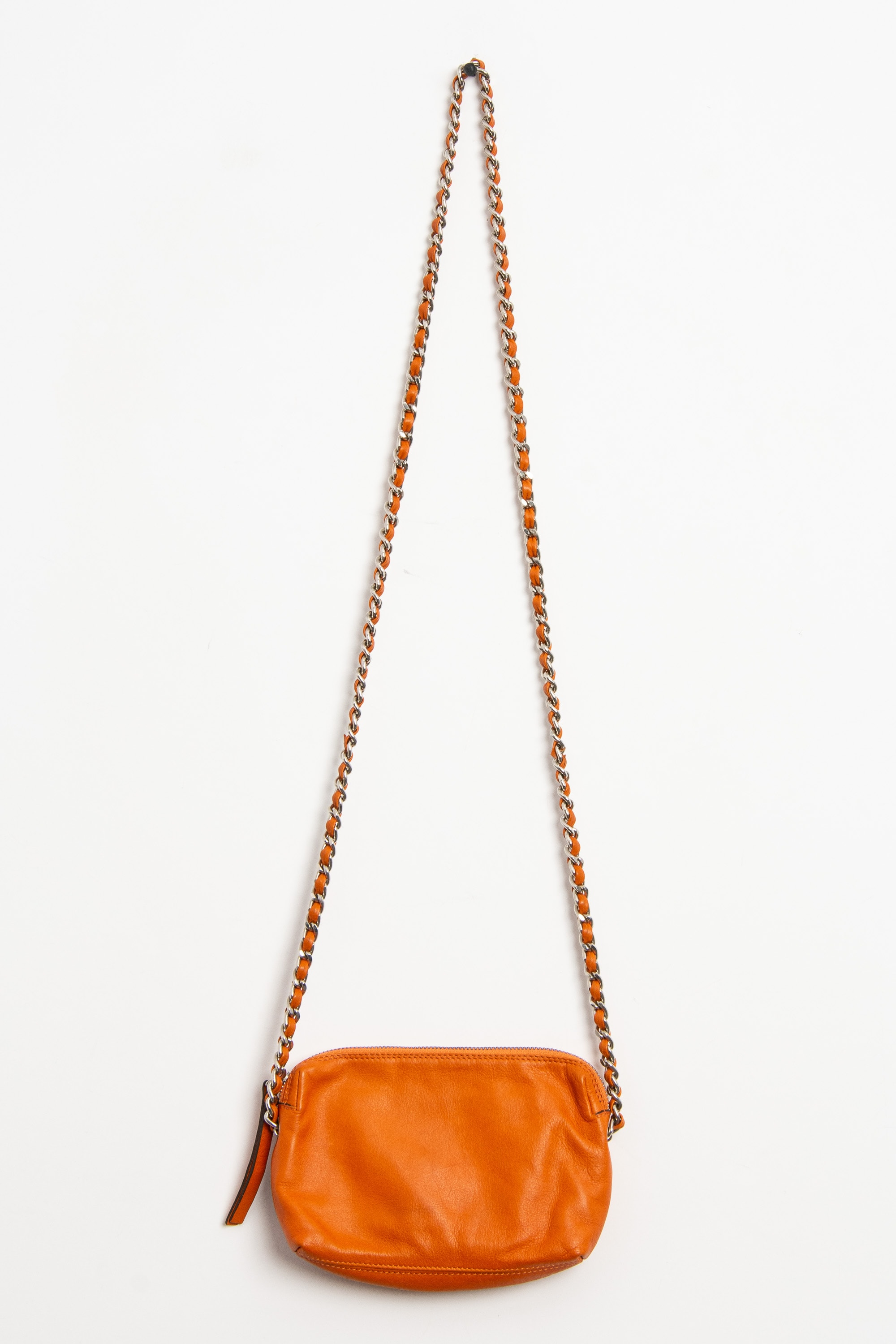 Abro Tasche Orange Gr.