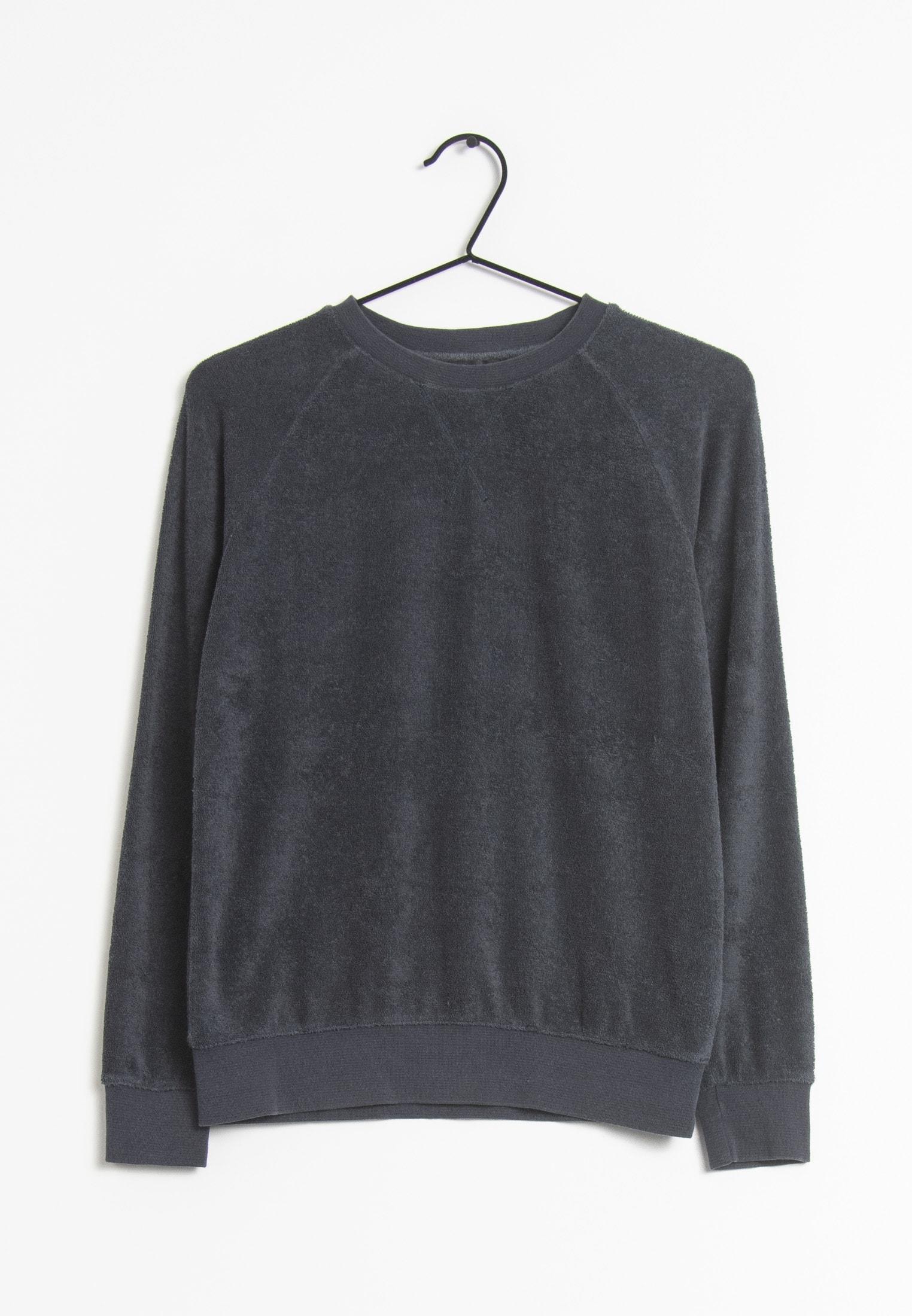 A.P.C. Sweat / Fleece Grau Gr.XS