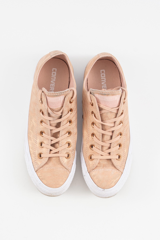 CONVERSE Sneakers Pink Gr.38