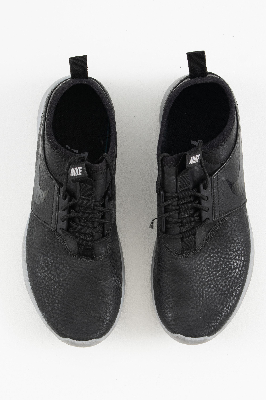 NIKE Sneakers Schwarz Gr.38