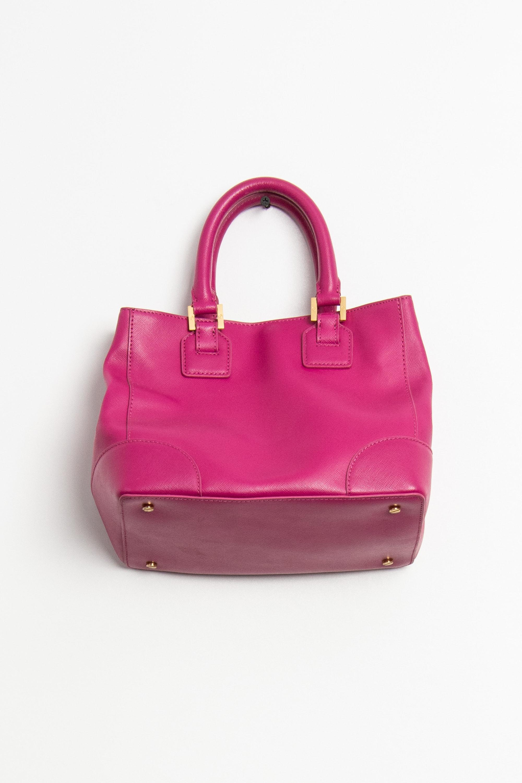 Tory Burch Tasche Pink