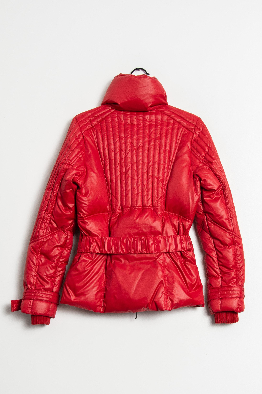 Bandolera Winterjacke Rot Gr.38