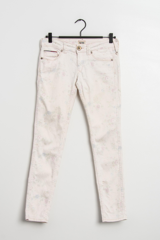 Hilfiger Denim Jeans Beige Gr.W28 L30