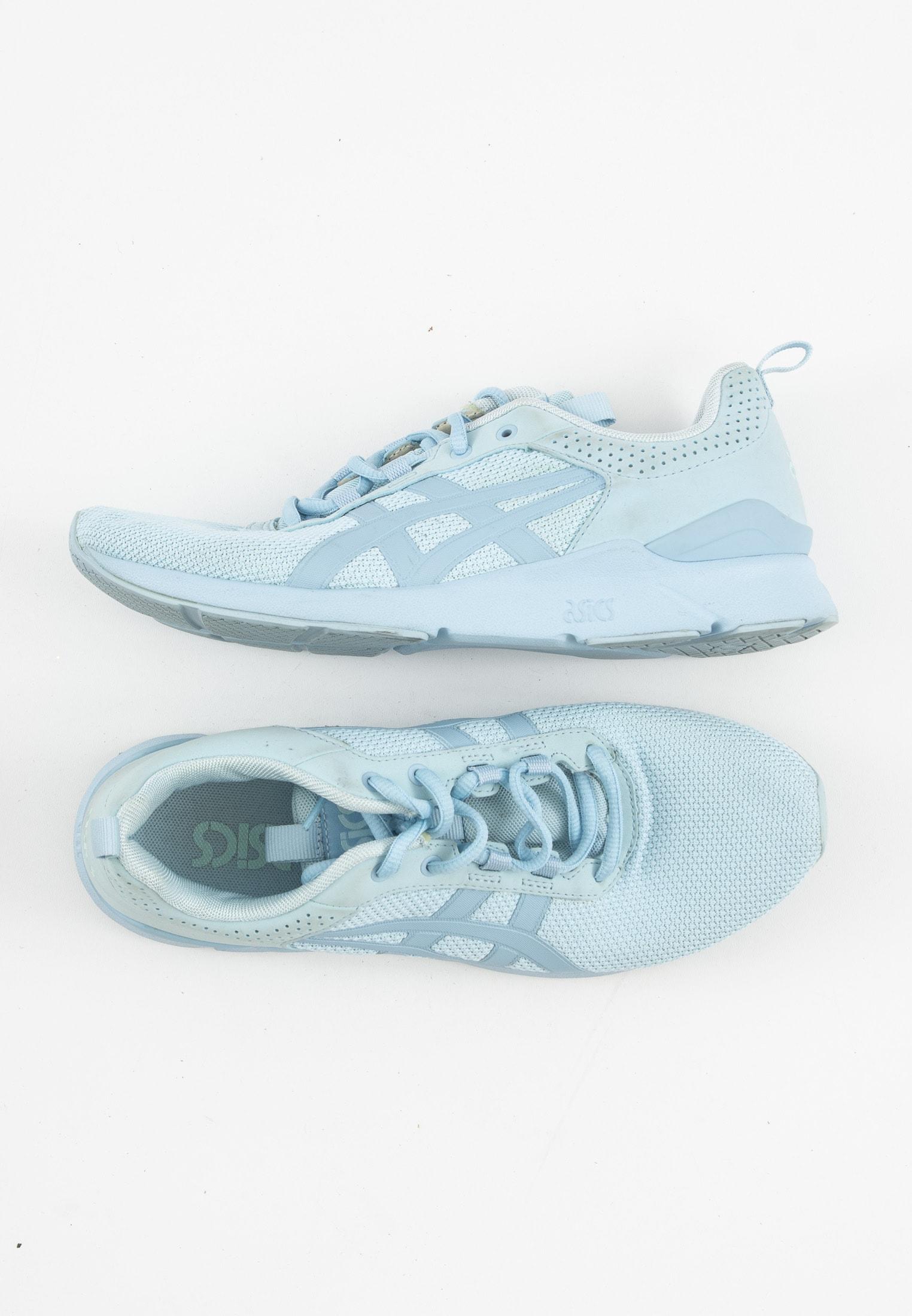 Asics Tiger Sneakers Blau Gr.39
