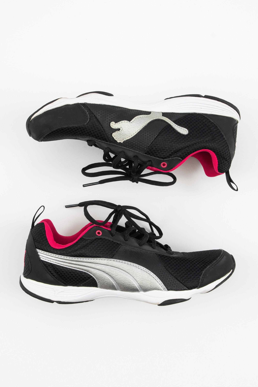Puma Sneakers Mehrfarbig Gr.38