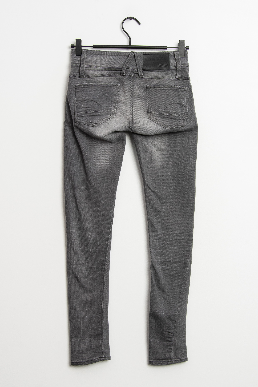 G-Star Jeans Grau Gr.W25 L30