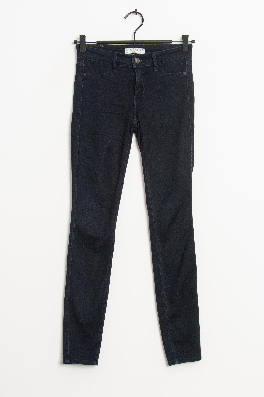Abercrombie & Fitch Jeans Grau Gr.W24 L29