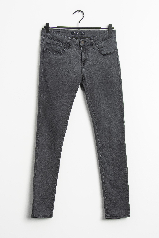 Mavi Jeans Grau Gr.W29 L30