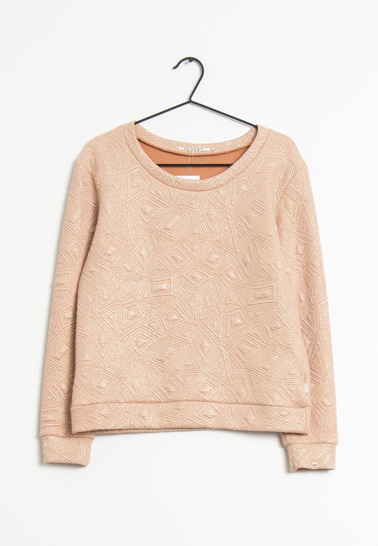 10Feet Sweat / Fleece Pink Gr.S