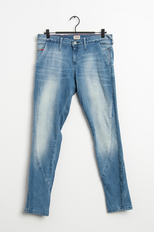 HILFIGER DENIM Jeans Blau Gr.W27 L32