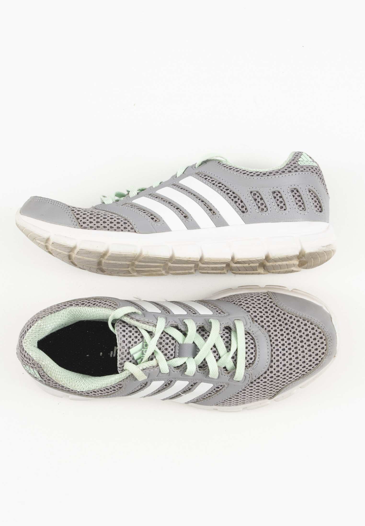 adidas Originals Sneakers Blau Gr.37.5