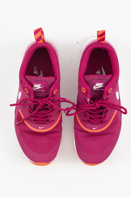 NIKE Sneakers Pink Gr.37.5