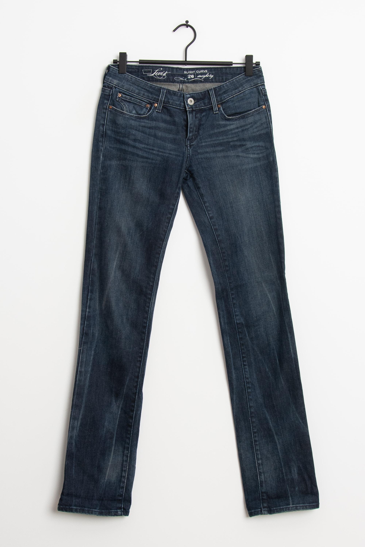 LEVI'S® Jeans Blau Gr.XS