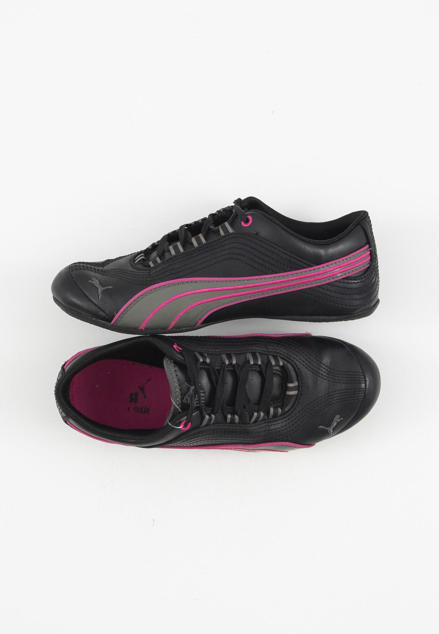 Puma Sneakers Schwarz Gr.36