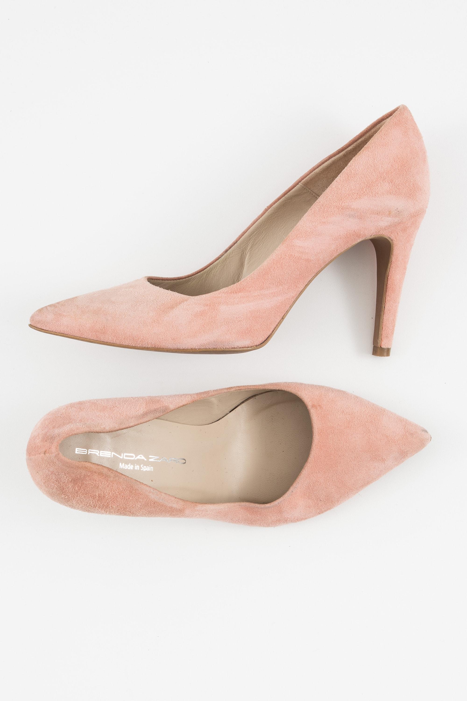 Brenda Zaro Pumps Pink Gr.37