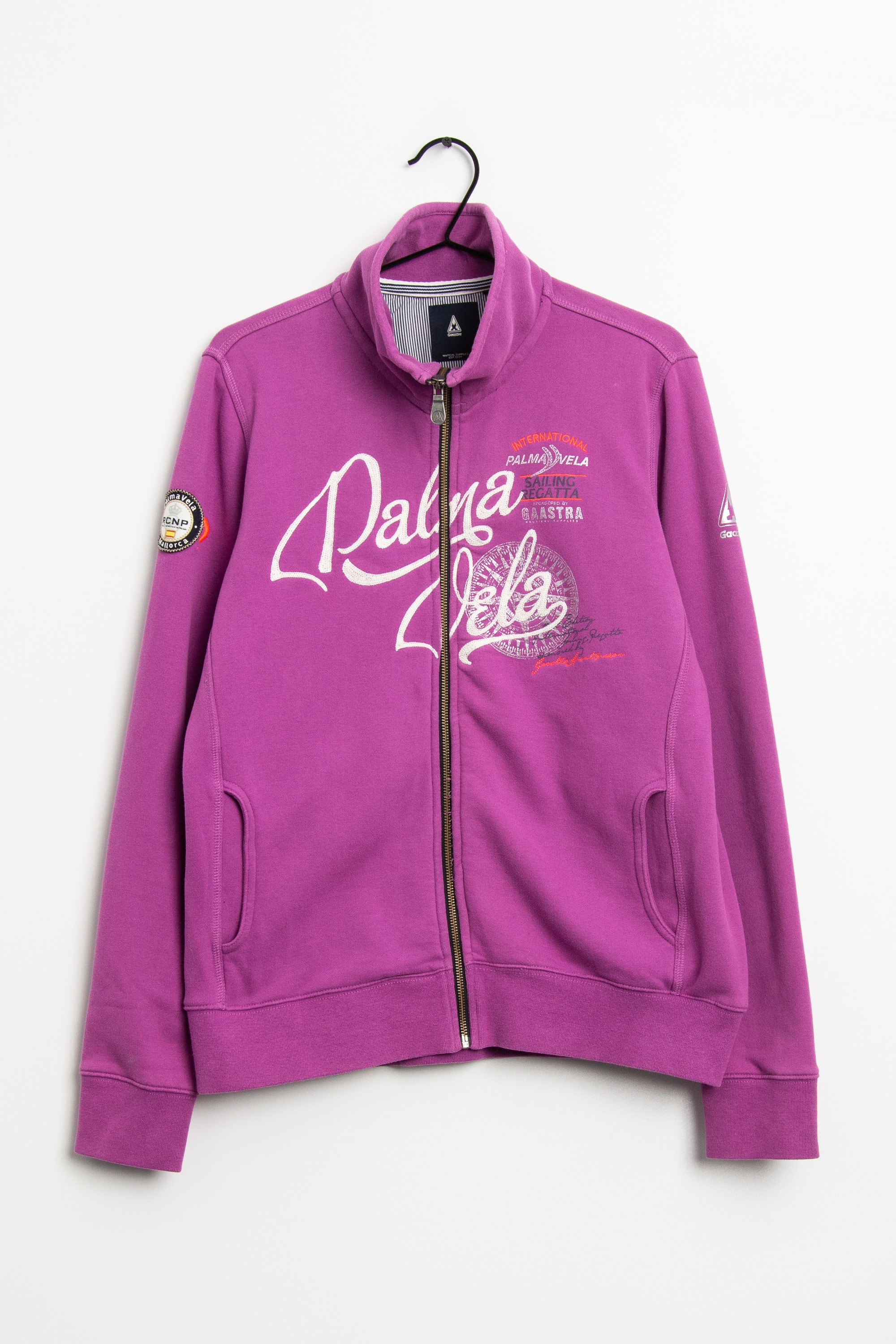 Gaastra Sweat / Fleece Pink Gr.XXL