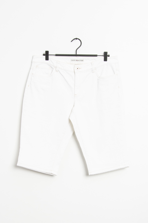 Tommy Hilfiger Shorts Weiß Gr.XL