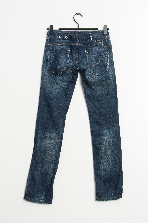 G-Star Jeans Blau Gr.W25 L32