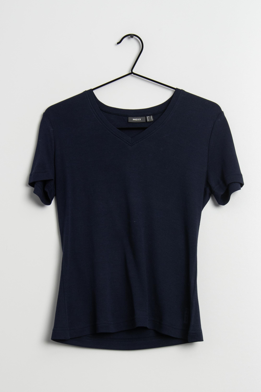 Mexx T-Shirt Blau Gr.S